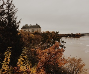 autumn, canada, and cool image