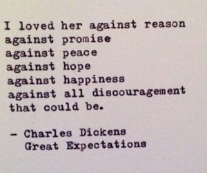 charles dickens, classic, and great expectations image