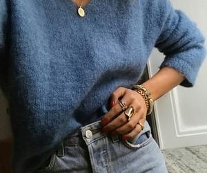 clothing, moda, and mode image