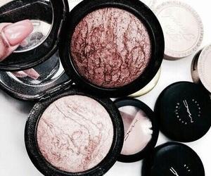 mac, mac cosmetics, and makeup image