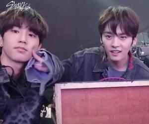 kpop, lee minho, and jisung image