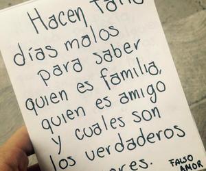 amigos, familia, and truelove image