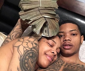 couple, money, and goals image