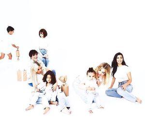 fashion, idol, and kiki image