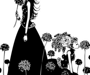 anime, paradise kiss, and manga image