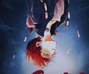 anime wattpad covers image