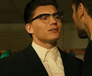 richie, from dusk till dawn, and zane holtz image
