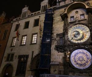 art, prague, and travel image