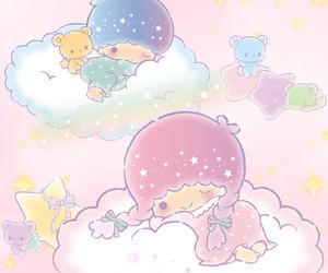 kawaii, sanrio, and twins image