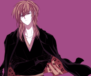vanderwood and mystic messenger image