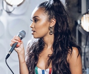 little mix, littlemix, and leighannepinnock image