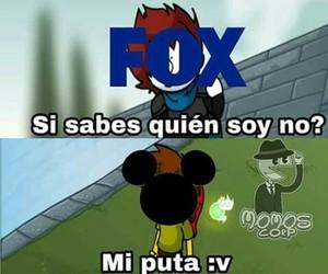 disney, fox, and funny image