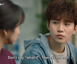 couple, just between lovers, and kdrama image