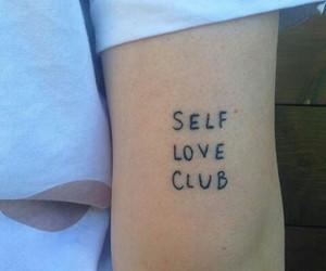selflove and love image