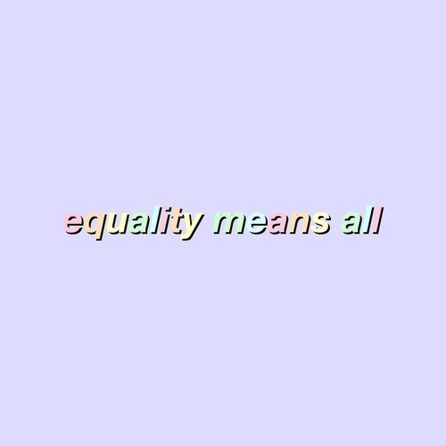 equality, feminism, and frases image
