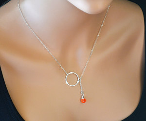 etsy, jewelry, and sterling silver image