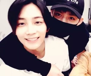 s.coups, Seventeen, and seungcheol image