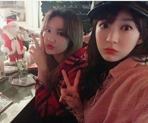 le, exid, and hyelin image
