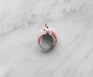 ring and unicorn image