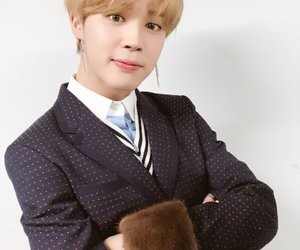 bts and jimin image