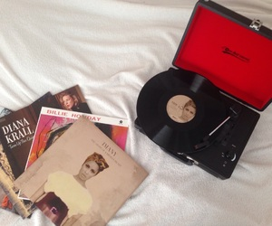 vintage, vinyles, and imany image