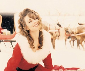 90s and Mariah Carey image