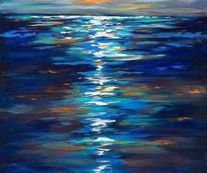 art and ocean image