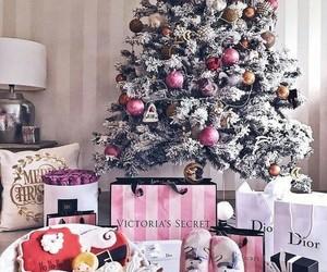 christmas, cozy, and holidays image