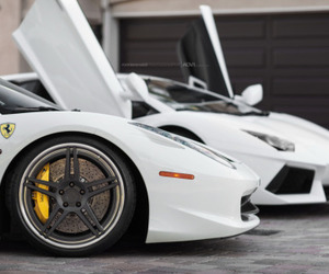 luxury and cars image