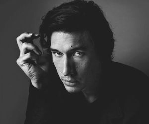 handsome, Hot, and adam driver image