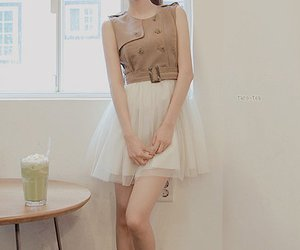 clothes, ulzzang, and girl image