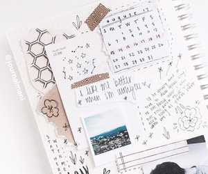bullet journal, article, and creative image