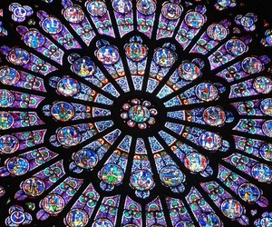 france, notre dame, and travel image