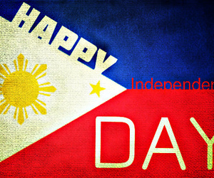 day, happy, and independence image