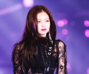 kpop, jennie, and blackpink image