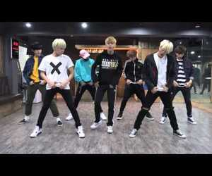 choreography, video, and 24k image