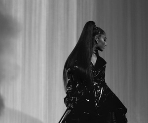 dangerous woman, ariana grande, and dwt image