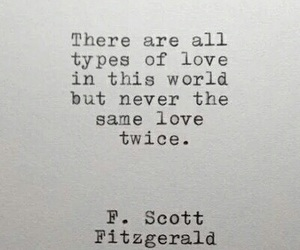 love, quotes, and types image