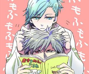Boys Love, kurosaki ranmaru, and uta no prince-sama image