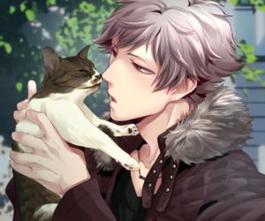 anime, anime boy, and uta no prince sama image