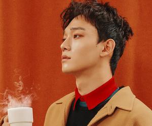 Chen, kpop, and kim jongdae image