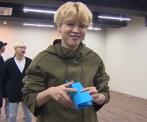 bts, jimin, and army image