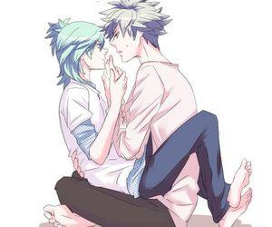 Boys Love, uta no prince-sama, and ai mikaze image