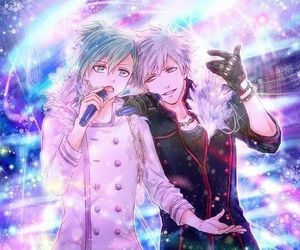 Boys Love, uta no prince-sama, and ai mikaze image