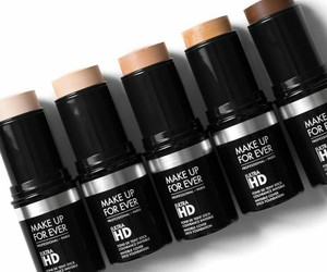beauty, Foundation, and makeup products image