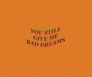 orange, quotes, and aesthetic image