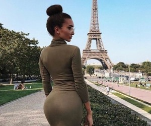 booty, effeil tower, and france image
