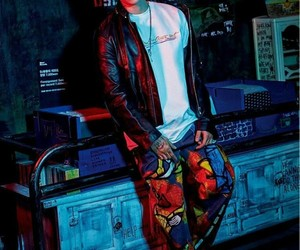 kpop, vogue, and jay park image