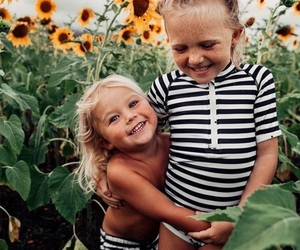 child, kids, and baby image