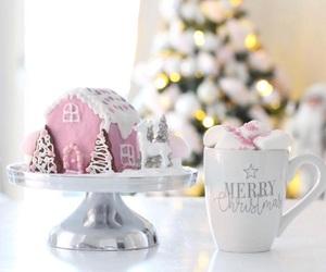 chocolate, christmas, and xmas image